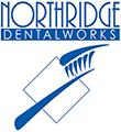 Dentist in Northridge logo